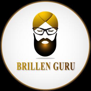 logo brillen guru